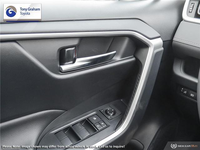 2019 Toyota RAV4 XLE (Stk: 57753) in Ottawa - Image 16 of 23