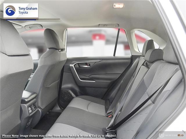 2019 Toyota RAV4 XLE (Stk: 57753) in Ottawa - Image 21 of 23