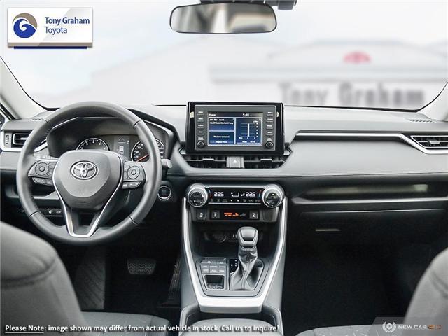 2019 Toyota RAV4 XLE (Stk: 57753) in Ottawa - Image 22 of 23