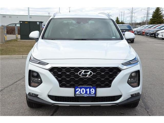 2019 Hyundai Santa Fe Preferred 2.4 (Stk: 004150) in Milton - Image 2 of 21