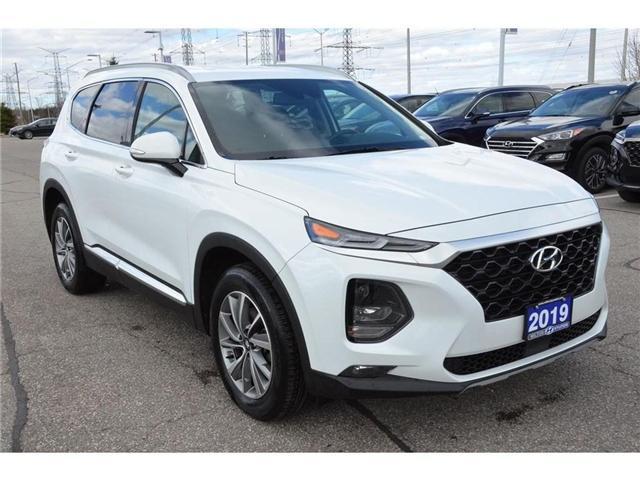2019 Hyundai Santa Fe Preferred 2.4 (Stk: 004150) in Milton - Image 3 of 21
