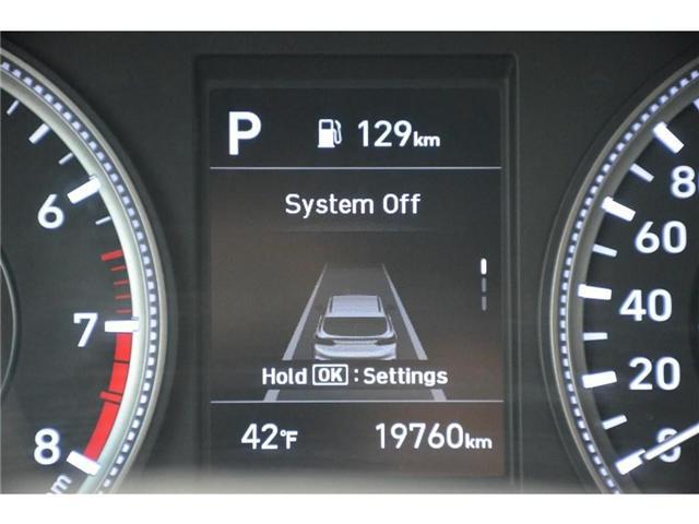 2019 Hyundai Santa Fe Preferred 2.4 (Stk: 004150) in Milton - Image 4 of 21