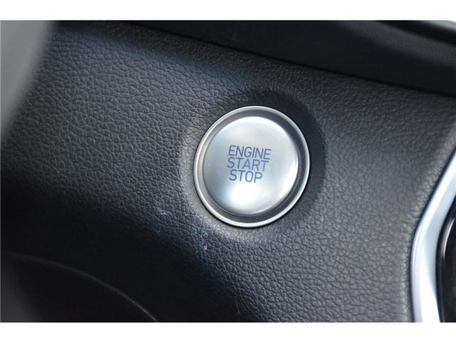 2019 Hyundai Santa Fe Preferred 2.4 (Stk: 004150) in Milton - Image 5 of 21