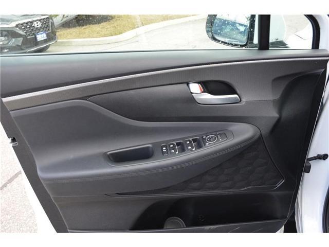 2019 Hyundai Santa Fe Preferred 2.4 (Stk: 004150) in Milton - Image 8 of 21