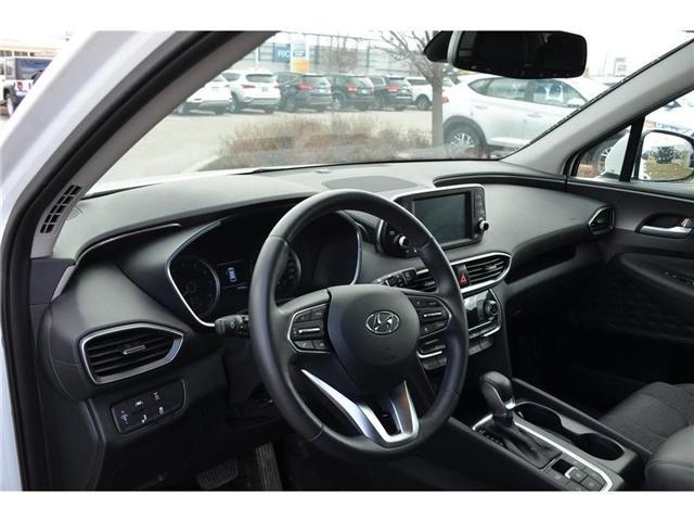 2019 Hyundai Santa Fe Preferred 2.4 (Stk: 004150) in Milton - Image 9 of 21