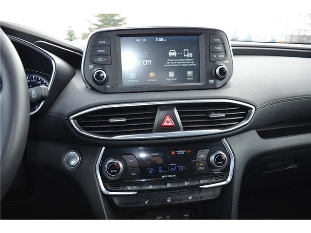 2019 Hyundai Santa Fe Preferred 2.4 (Stk: 004150) in Milton - Image 13 of 21