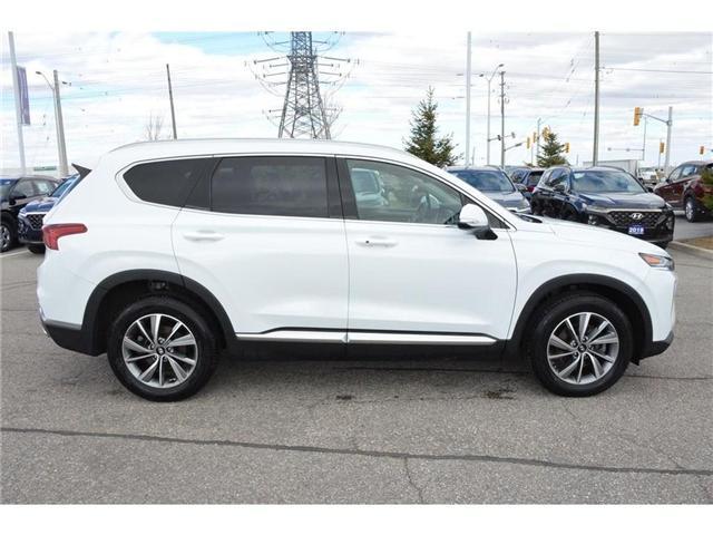 2019 Hyundai Santa Fe Preferred 2.4 (Stk: 004150) in Milton - Image 15 of 21