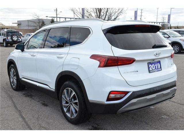 2019 Hyundai Santa Fe Preferred 2.4 (Stk: 004150) in Milton - Image 18 of 21