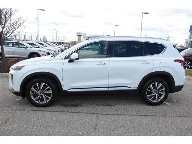 2019 Hyundai Santa Fe Preferred 2.4 (Stk: 004150) in Milton - Image 19 of 21