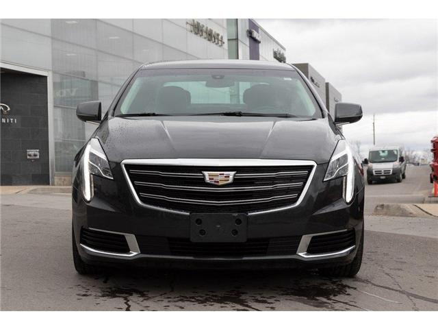 2018 Cadillac XTS Base (Stk: P0810) in Ajax - Image 2 of 22