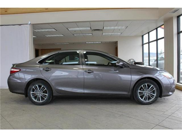 2015 Toyota Camry SE (Stk: 496245) in Milton - Image 8 of 39