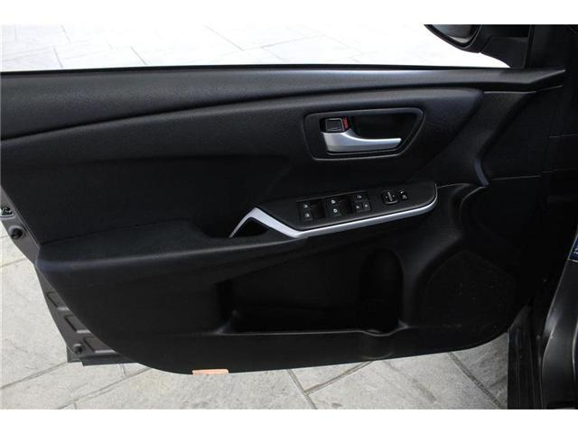 2015 Toyota Camry SE (Stk: 496245) in Milton - Image 11 of 39