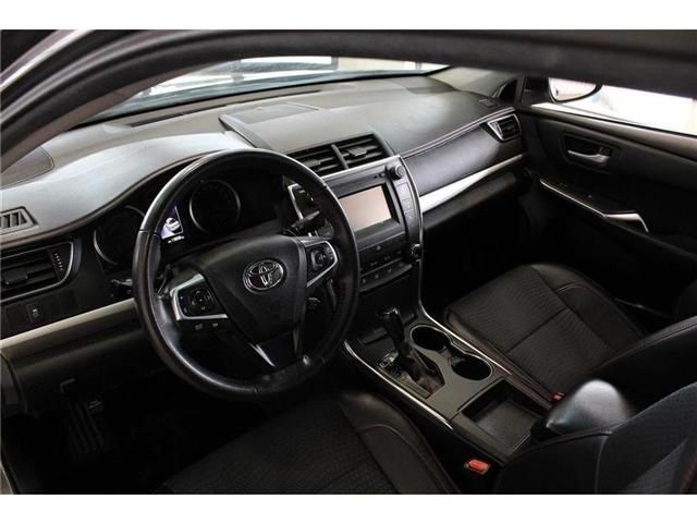 2015 Toyota Camry SE (Stk: 496245) in Milton - Image 13 of 39