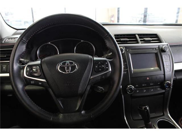 2015 Toyota Camry SE (Stk: 496245) in Milton - Image 18 of 39