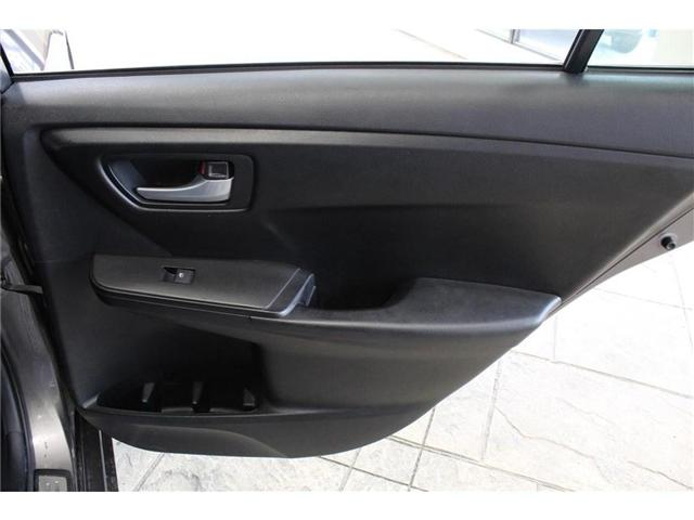 2015 Toyota Camry SE (Stk: 496245) in Milton - Image 29 of 39