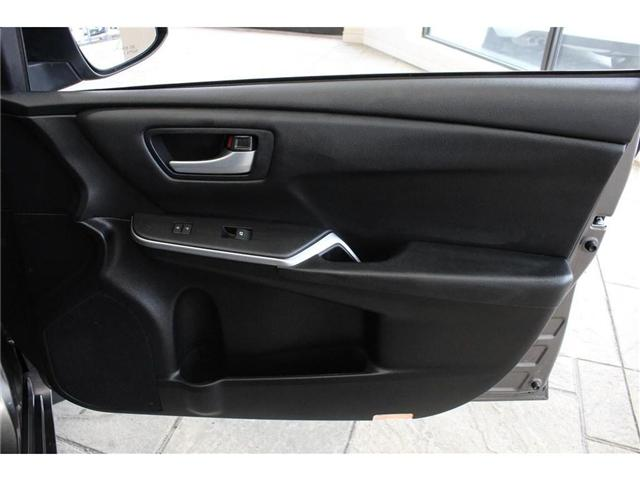 2015 Toyota Camry SE (Stk: 496245) in Milton - Image 32 of 39