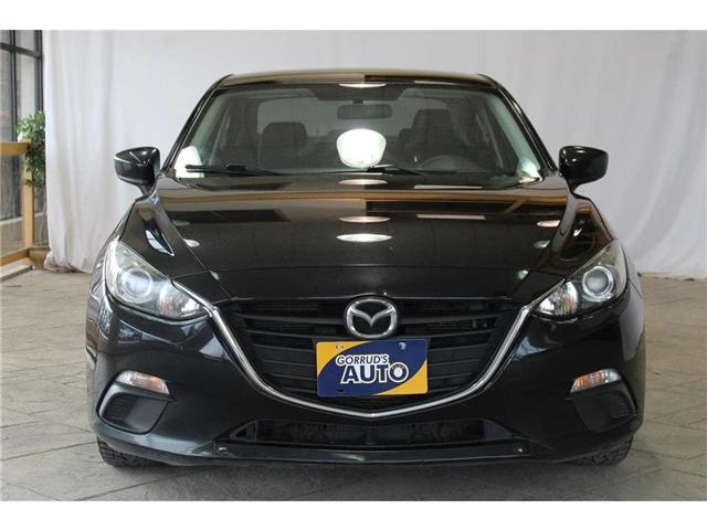 2014 Mazda Mazda3 GX-SKY (Stk: 118428) in Milton - Image 2 of 38