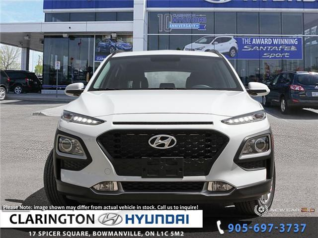 2019 Hyundai KONA 2.0L Preferred (Stk: 19161) in Clarington - Image 2 of 24