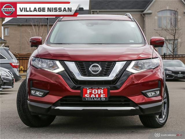 2019 Nissan Rogue SV (Stk: P2751) in Unionville - Image 2 of 27