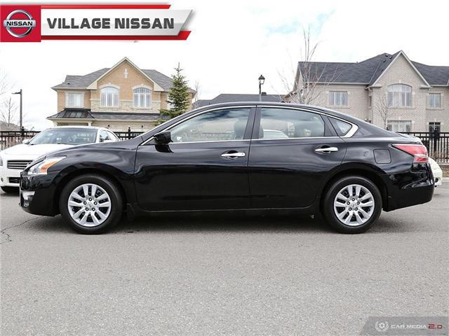 2014 Nissan Altima 2.5 (Stk: P2785) in Unionville - Image 3 of 27