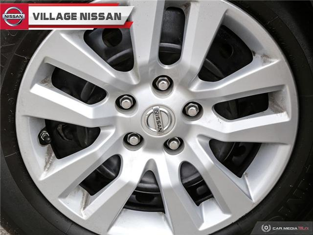 2014 Nissan Altima 2.5 (Stk: P2785) in Unionville - Image 6 of 27