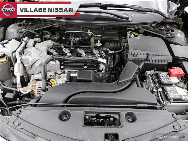2014 Nissan Altima 2.5 (Stk: P2785) in Unionville - Image 8 of 27
