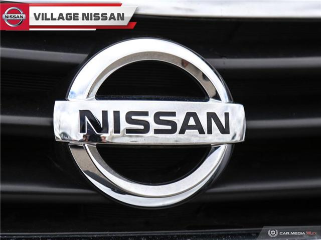2014 Nissan Altima 2.5 (Stk: P2785) in Unionville - Image 9 of 27