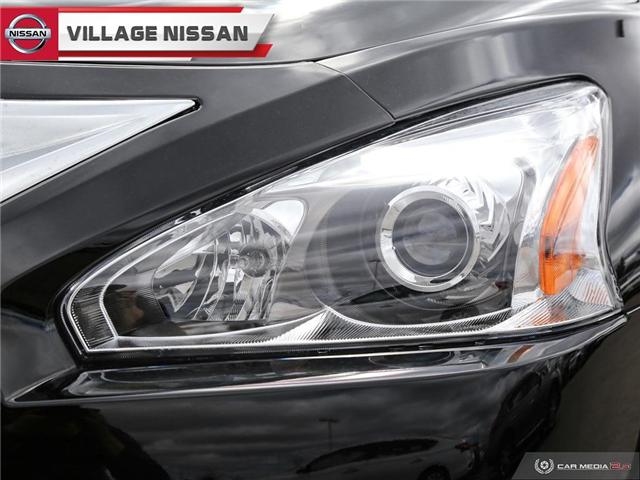 2014 Nissan Altima 2.5 (Stk: P2785) in Unionville - Image 10 of 27