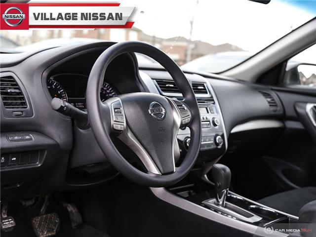 2014 Nissan Altima 2.5 (Stk: P2785) in Unionville - Image 13 of 27