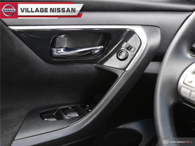 2014 Nissan Altima 2.5 (Stk: P2785) in Unionville - Image 17 of 27