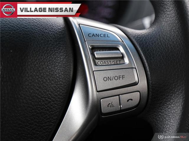 2014 Nissan Altima 2.5 (Stk: P2785) in Unionville - Image 18 of 27