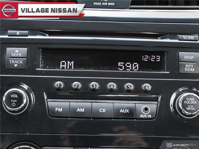 2014 Nissan Altima 2.5 (Stk: P2785) in Unionville - Image 21 of 27