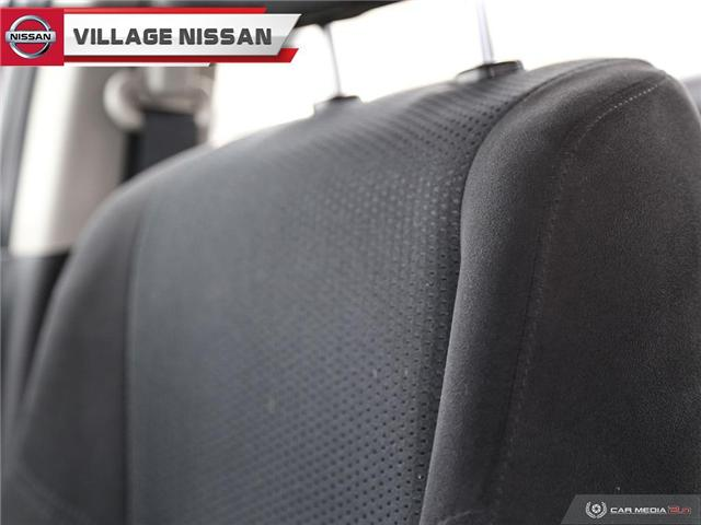 2014 Nissan Altima 2.5 (Stk: P2785) in Unionville - Image 23 of 27