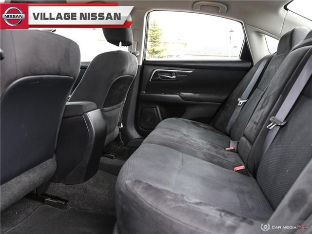 2014 Nissan Altima 2.5 (Stk: P2785) in Unionville - Image 24 of 27