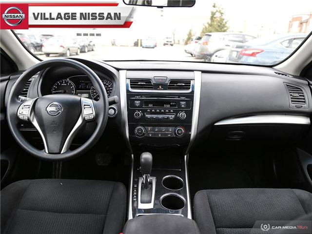2014 Nissan Altima 2.5 (Stk: P2785) in Unionville - Image 25 of 27