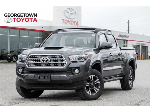 2016 Toyota Tacoma  (Stk: 16-04902) in Georgetown - Image 1 of 21