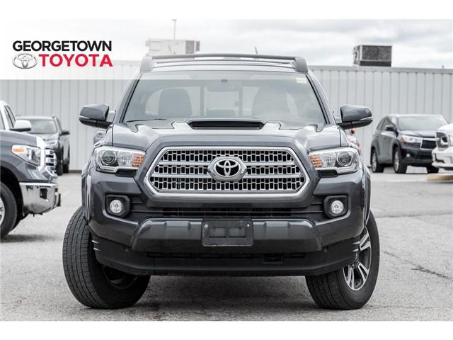2016 Toyota Tacoma  (Stk: 16-04902) in Georgetown - Image 2 of 21