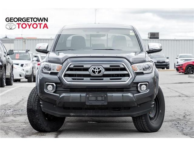 2017 Toyota Tacoma  (Stk: 17-16777) in Georgetown - Image 2 of 21