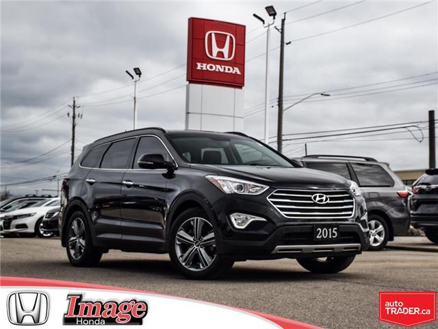 2015 Hyundai Santa Fe XL  (Stk: 9R148A) in Hamilton - Image 1 of 19