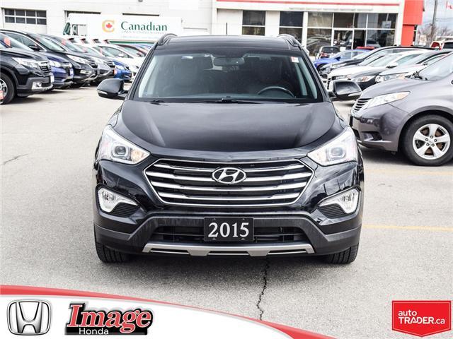 2015 Hyundai Santa Fe XL  (Stk: 9R148A) in Hamilton - Image 2 of 19
