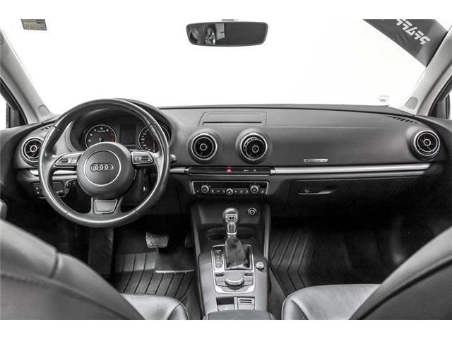 2016 Audi A3 2.0T Komfort (Stk: 53169) in Newmarket - Image 6 of 22