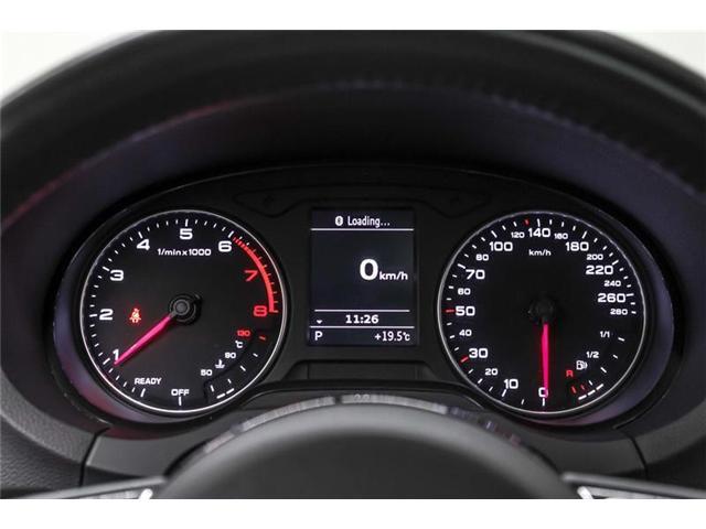 2016 Audi A3 2.0T Komfort (Stk: 53169) in Newmarket - Image 10 of 22