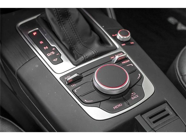 2016 Audi A3 2.0T Komfort (Stk: 53169) in Newmarket - Image 16 of 22