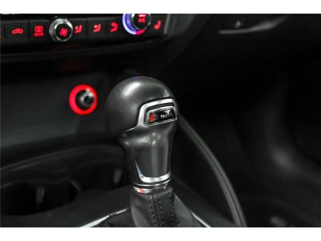2016 Audi A3 2.0T Komfort (Stk: 53169) in Newmarket - Image 17 of 22