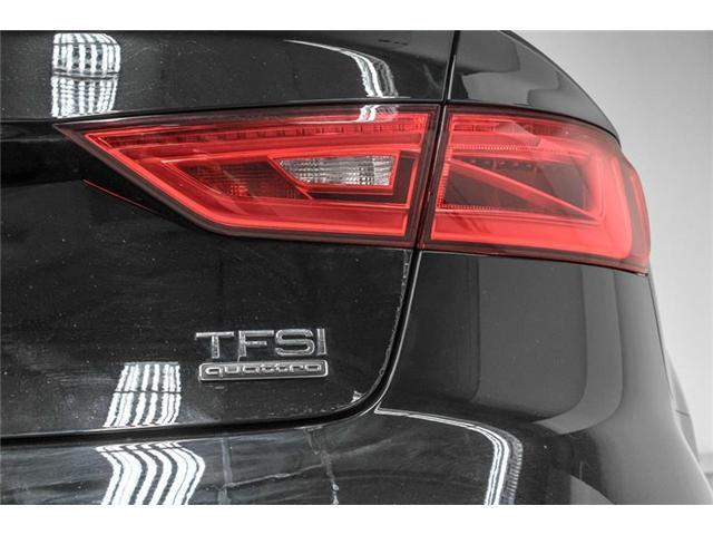 2016 Audi A3 2.0T Komfort (Stk: 53169) in Newmarket - Image 22 of 22