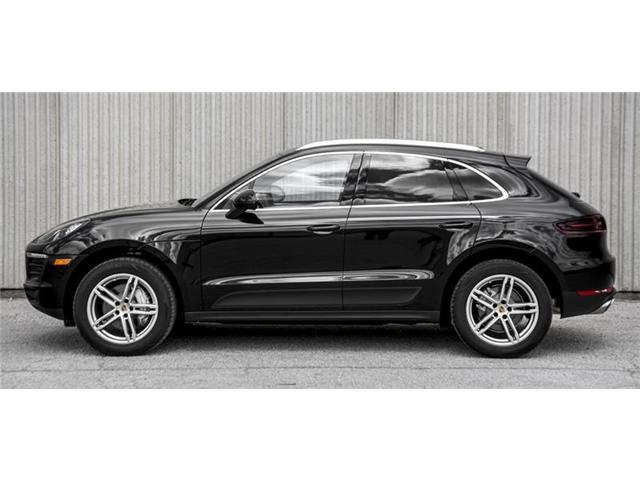 2018 Porsche Macan S (Stk: P13514) in Vaughan - Image 2 of 22