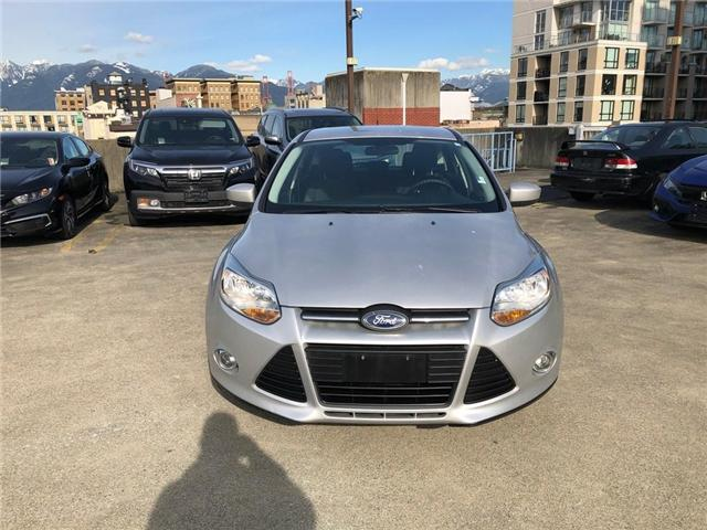 2012 Ford Focus SE (Stk: 1J35982) in Vancouver - Image 5 of 24