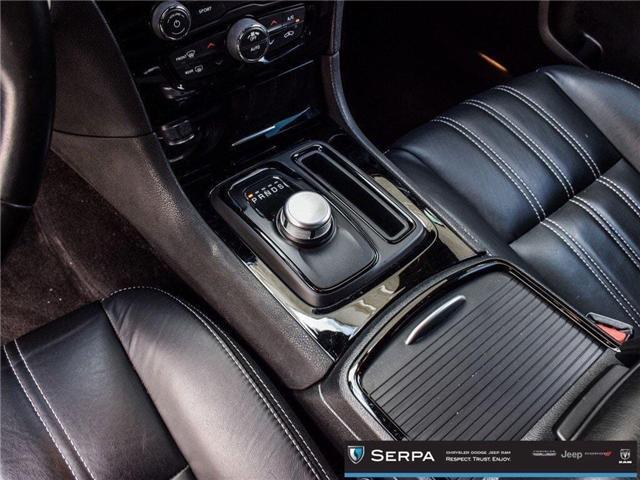 2018 Chrysler 300 S (Stk: P9094) in Toronto - Image 17 of 29