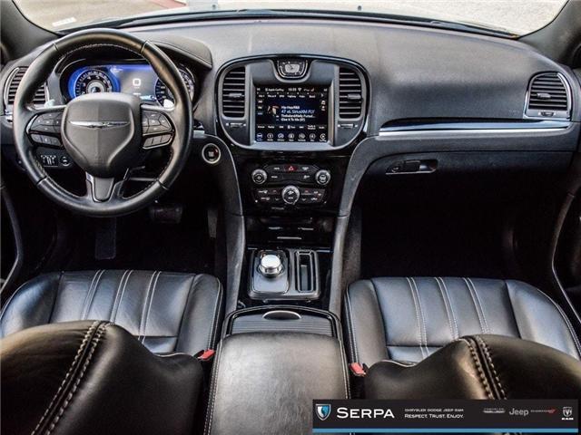 2018 Chrysler 300 S (Stk: P9094) in Toronto - Image 18 of 29
