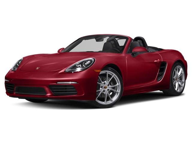 2019 Porsche 718 Boxster PDK (Stk: P14272) in Vaughan - Image 1 of 8